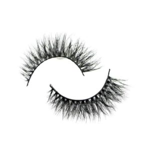 3D Mink lashes one pair