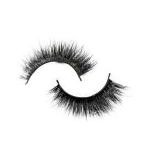 3D Mink Eyelashes Thick one pair
