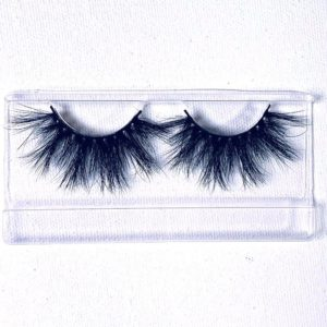 48 Chevy Pick Up lashes 25 mm eye lashes one pair