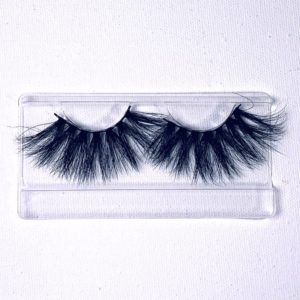 32 Ford Roadster Lashes 25 mm 3 D eye lashes one pair