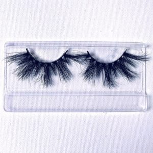 33 Ford Coupe Lashes 25 mm eye lashes one pair