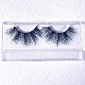 51 Chevy 3100 lashes 25 mm eye lashes one pair