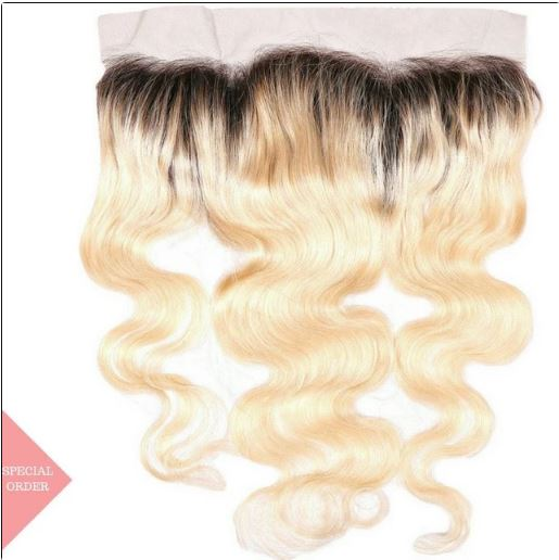 Ombre Body Wave Blonde Russian Blonde Ombre Body Wave